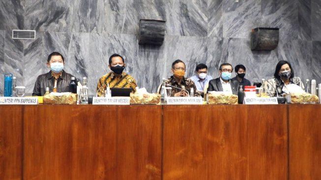 Bappenas Usulkan Peningkatan Produktivitas Kelapa Sawit Indonesia